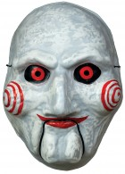 Saw Billy the Puppet Vacuform Adult Mask_thumb.jpg