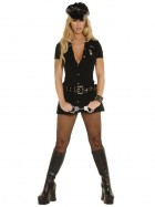 Officer Arrest Me Adult Police Cop Plus Women's Costume_thumb.jpg