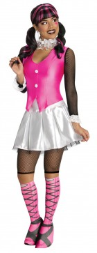 Monster High Deluxe Draculaura Adult Women's Costume_thumb.jpg