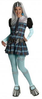 Monster High Deluxe Frankie Stein Adult Women's Costume_thumb.jpg