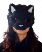 Black Kitty Cat Adult Mask_thumb.jpg