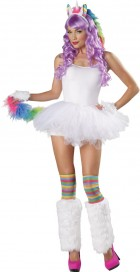 Unicorn 4 Piece Rainbow Adult Costume Kit_thumb.jpg
