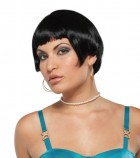 Fresh Flirty Short Wig Women's Flapper Costume Black Hair_thumb.jpg