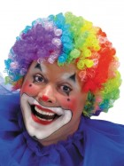 7 Colour Clown Wig Teen Costume Accessory_thumb.jpg