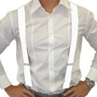 White Braces Suspenders Adult Costume Accessory_thumb.jpg