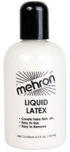 Mehron Liquid Latex 4.5oz Prosthetics Makeup Costume Accessory_thumb.jpg