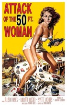 50ft Woman Movie Poster Cling_thumb.jpg