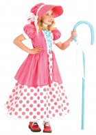 Polka Dot Bo Peep Child Girl's Costume_thumb.jpg