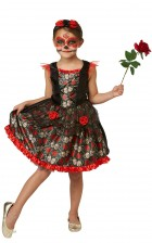 Red Rose Day of the Dead Child Costume_thumb.jpg