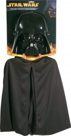 Star Wars Darth Vader Mask and Cape Child Costume Accessory Kit_thumb.jpg