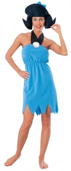 Flintstones Betty Animated Adult Women's Costume_thumb.jpg