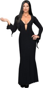Morticia Adult Plus Women's Costume_thumb.jpg