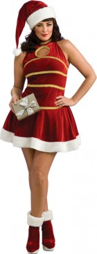 Sexy Santa Adult  Women's Costume_thumb.jpg