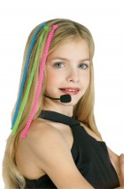 Pop Diva Star Hairpiece Headset Girl's Costume Accessory_thumb.jpg