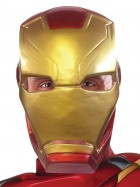 Captain America Civil War Iron Man Adult Half Mask_thumb.jpg