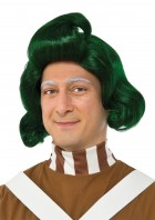 Charlie and the Chocolate Factory Oompa Loompa Wig Adult_thumb.jpg