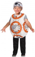 Star Wars Episode 7 The Force Awakens BB-8 Droid Toddler Costume 4T_thumb.jpg