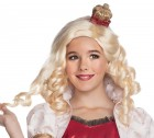 Ever After High - Apple White Girl's Costume Blonde Wig with Headpiece_thumb.jpg