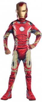 Avengers Age of Ultron Iron Man Mark 43 Child Costume_thumb.jpg