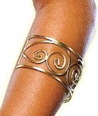300 Queen Spartan Arm Cuff Women's Costume Accessory_thumb.jpg