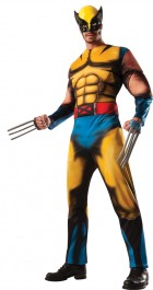 Wolverine Deluxe Adult Costume_thumb.jpg