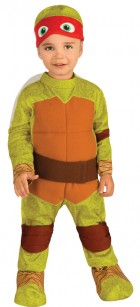 Teenage Mutant Ninja Turtles Raphael Toddler Costume_thumb.jpg