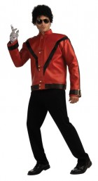 Deluxe Michael Jackson Thriller Jacket Adult Costume _thumb.jpg