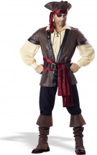 Rustic Pirate Elite Collection Adult Costume_thumb.jpg