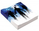 Zombie Party Napkins 13x13in Pack of 16_thumb.jpg