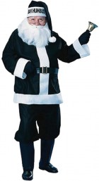 Santa Suit Black Bah Humbug Adult Costume_thumb.jpg