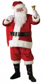 Santa Plush Suit Adult Costume_thumb.jpg