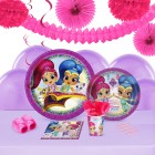 Shimmer and Shine 16 Guest Tableware & Decoration Kit_thumb.jpg