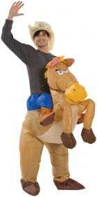 Riding On Horse Funny Inflatable Cowboy Costume Adult_thumb.jpg