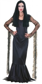The Addams Family  Morticia  Adult Women's Costume_thumb.jpg
