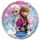 Disney Frozen 45cm Holographic Foil Balloon_thumb.jpg