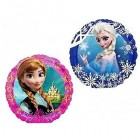 Disney Frozen Anna & Elsa 2 Sided 22cm Foil Balloon_thumb.jpg