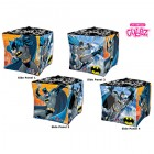 Shape Cubez Batman 38cm x 38cm Foil Balloon_thumb.jpg