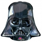 Mini Shape Star Wars Darth Vader Helmet Foil Balloon_thumb.jpg
