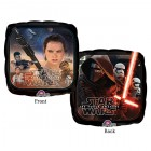 Star Wars Episode VII The Force Awakens Characters 45cm Foil Balloon_thumb.jpg