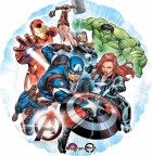 Avengers Group 45cm Foil Balloon_thumb.jpg
