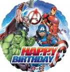 Avengers Happy Birthday 45cm Foil Balloon_thumb.jpg