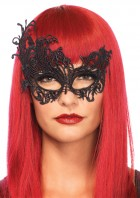Fantasy Venetian Applique Mask Black_thumb.jpg