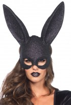 Rabbit Mask Glitter Black_thumb.jpg