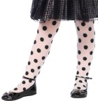 Polka Dot Child Tights Black White_thumb.jpg
