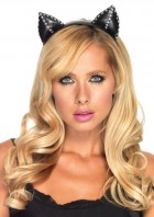 Cat Woman Stitch Ears Headband Costume Accessory_thumb.jpg