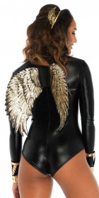 Sequin Goddess Gold Wings Adult Costume Accessory_thumb.jpg
