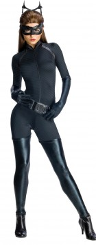 Batman The Dark Knight Rises Secret Wishes Catwoman Adult Costume_thumb.jpg