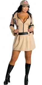 Ghostbuster Adult Plus Costume_thumb.jpg