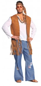 60's Hippie Right On Plus Size Adult Costume_thumb.jpg