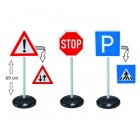 Large Traffic Street Signs for Play/Education on Road Safety_thumb.jpg